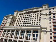 По данным Mash, Джабраилов был задержан минувшей ночью в отеле Four Seasons в центре Москвы (ул. Охотный Ряд, 2). Его доставили в отделение полиции. В номере бывшего сенатора обнаружили отверстия от пуль