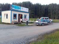 Под Новосибирском предприниматель построил дорогу к новому жилому микрорайону и сделал ее платной