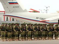 Россия скрыла от ООН рекордную долю военных расходов