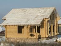 """""""Деревянное домостроение считается экологичным, очень современным и позволяет сохранять тепло и стойкость строений на протяжение десятилетий. Вопрос только в технологиях, которые используются"""", - подчеркнул премьер"""