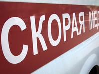 В Краснодарском крае вертолет врезался в скалу. Пилот погиб