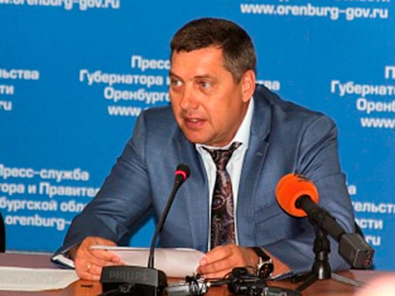 Олег Пивунов