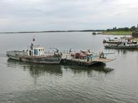 Служба природопользования и охраны окружающей среды Астраханской области зафиксировала рост концентрации нефтепродуктов в Волге до критического уровня
