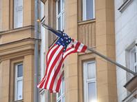 Решение Кремля о высылке американских дипломатов мгновенно сказалось на числе отказов россиянам в получении виз в США