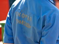 """Десятки человек отравились на """"Празднике топора"""" под Томском, Роспотребнадзор подозревает сальмонеллез"""