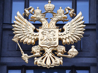 ВЦИОМ: при виде государственной символики россиян переполняют гордость и восхищение