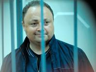 Генпрокуратура предъявила иск к арестованному экс-мэру Владивостока на сумму в 471 млн рублей