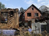 Жители сгоревшей Говнярки в Ростове-на-Дону жалуются на квартиры, предлагаемые им для переселения
