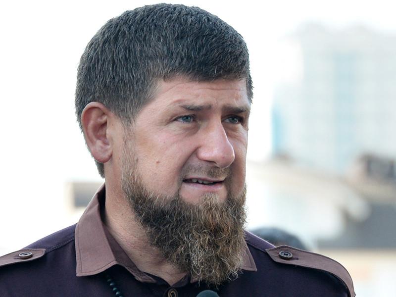 Кадыров через Instagram попросил о помощи в поиске информации о детях, оказавшихся в приюте Багдада