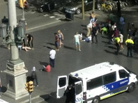 Cреди пострадавших во время теракта в Камбрильсе есть одна россиянка