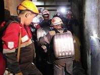 """На руднике """"Мир"""" осушили чашу карьера и обезопасили спасателей, объявила """"Алроса"""""""