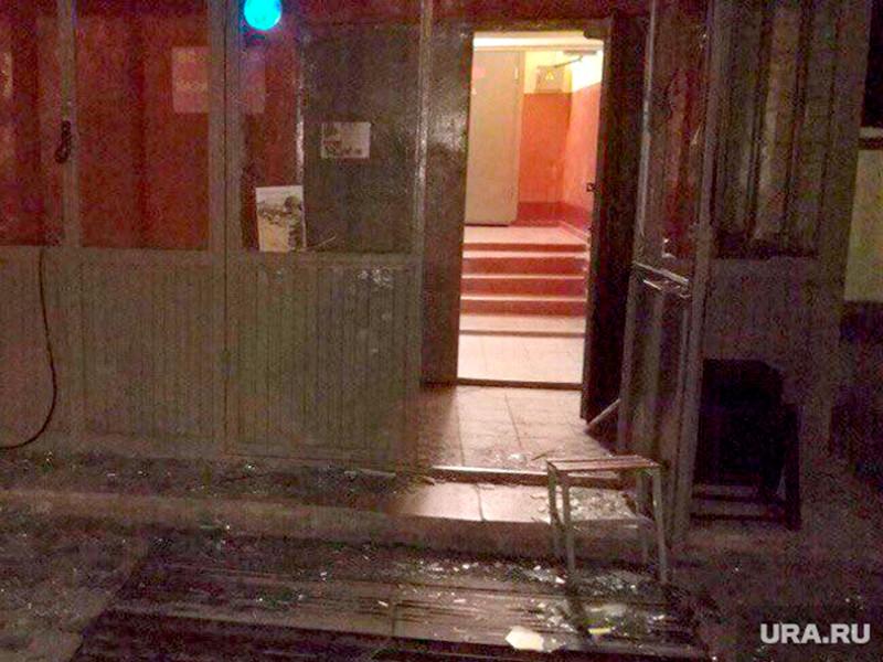 Массовое побоище контрактников произошло в учебном центре на Урале: 14 человек получили ножевые ранения