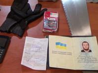 Установлено, что задержанный родом из Харьковской области, ранее проходил службу в так называемой зоне ATO в должности старшего разведчика глубинной разведки в одной из воинских частей ВСУ