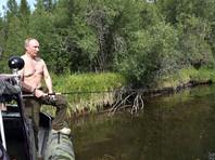 Депутат из Липецка написал в Генпрокуратуру о нарушении правил безопасности во время путинской рыбалки