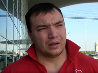 В Хабаровском крае объявлено вознаграждение за информацию об убийце пауэрлифтера Драчева
