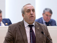 Первый зампред комитета Совета Федерации по обороне и безопасности Франц Клинцевич вновь заявил о необходимости введения в России визового режима для граждан стран Средней Азии