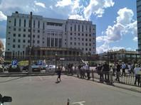 Кабинет Мособлсуда, в котором накануне произошла перестрелка, в среду не открыли для заседаний. Все слушания были перенесены в другой кабинет суда