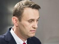 Навальный объяснил шуткой свои же слова о возможном убийстве