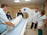 Уникальную древнеегипетскую мумию из Эрмитажа обследовали в петербургской больнице