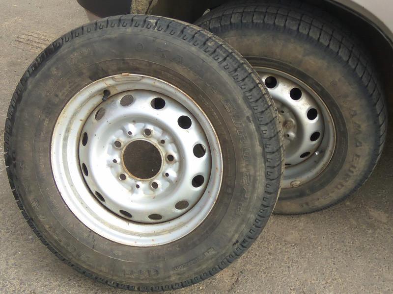 Красноярский губернатор предложил прокалывать колеса непослушным водителям