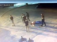 СМИ узнали имя бойца, разыскиваемого за убийство пауэрлифтера Драчева в Хабаровске