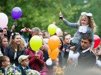 ВЦИОМ: со школьными поборами сталкиваются 22% россиян, но собрать ребенка к новому учебному году стало дешевле