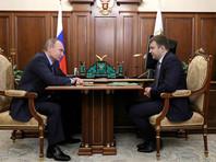 Сразу три чиновника сообщили журналистам, что полномочия 35-летнего Орешкина постепенно расширяются, из чего были сделаны выводы, что он является негласным фаворитом Путина
