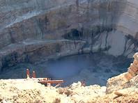 """Пропавших без вести шахтеров искали три недели. О прекращении спасательной операции компания """"Алроса"""", которой принадлежит рудник, объявила 26 августа"""