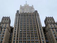 МИД и Кремль разошлись в оценках возможности новых контрмер на санкции США
