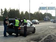 После нападения в Сургуте стражи порядка работают в усиленном режиме
