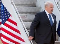 Экс-посол России в США рассказал о содержании бесед, которые привели к отставке советника Трампа Флинна