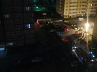 В Тобольске пьяный мужчина ночью поджег три жилых многоэтажки для переселенцев из ветхого жилья