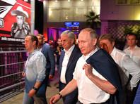 СМИ: Путин опять пропал. Он не появлялся на публике почти неделю