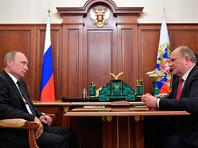 Зюганов: Путин обещал оставить тело Ленина в мавзолее на Красной площади