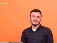 """В Казани сотрудники Центра """"Э"""" задержали пресс-секретаря избирательной кампании Навального"""
