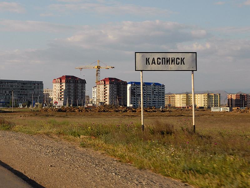 В Дагестане задержан подозреваемый в нападении на полицейских в Каспийске, которое произошло 28 августа и привело к гибели одного сотрудника