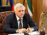 В Чечне убили депутата парламента республики