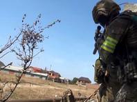Еще один силовик погиб в ходе спецоперации на окраине Хасавюрта