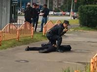 Сообщения о резне в Сургуте: нападают люди в масках, есть жертвы