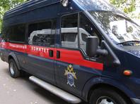 В Следственном комитете сообщили, что личность подозреваемого в убийстве установлена: это 25-летний уроженец Амурска