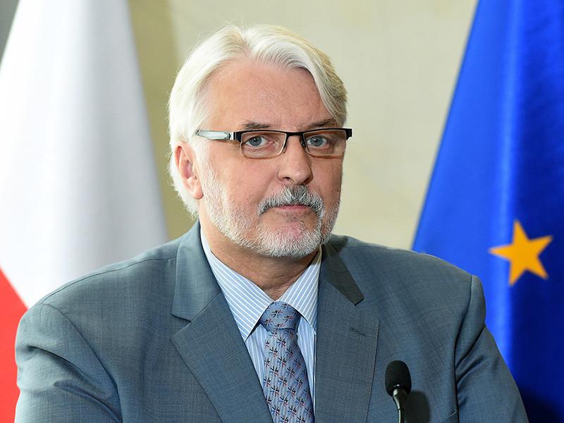 В обеих палатах российского парламента прокомментировали высказывания министра иностранных дел Польши Витольда Ващиковского, обвинившего  Советский Союз наравне с нацистской Германией в развязывании Второй мировой войны