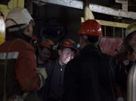 """Установлено возможное местонахождение горняков, заблокированных после аварии в шахте рудника """"Мир"""""""