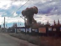 Взрыв на металлобазе в Чите: двое погибших, на месте найдены фрагменты ЗРК С-200 (ВИДЕО)