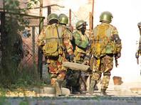 В Ингушетии ликвидированы четверо боевиков