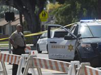 МИД РФ окажет помощь сыну отца-убийцы, застреленного полицией США в Калифорнии