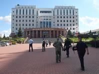 """В Московском областном суде произошла стрельба - обвиняемые по делу """"банды ГТА"""" напали на конвой в лифте, пытаясь отобрать оружие"""