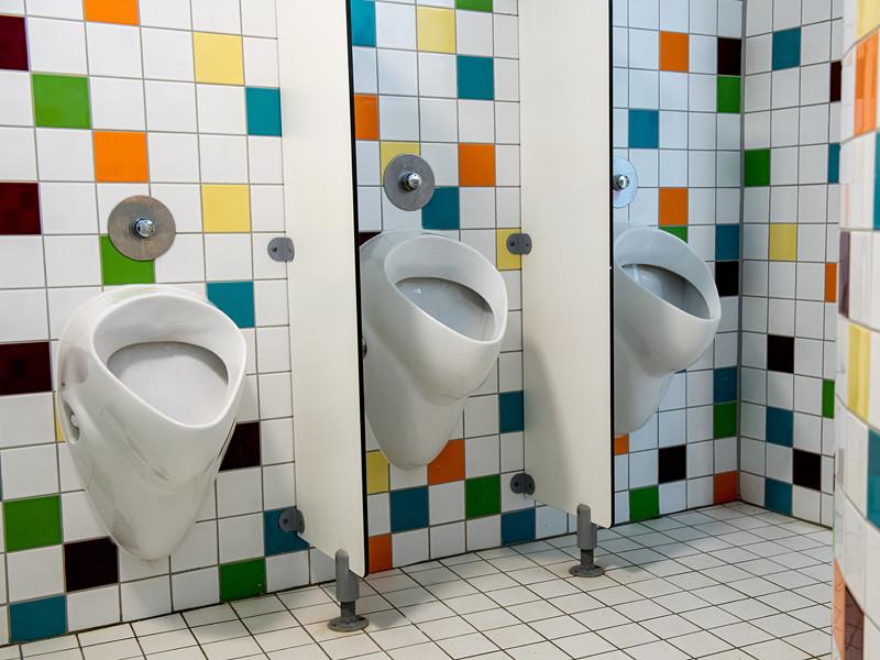 2700 российских школ до сих пор не оборудованы канализацией или отоплением, в некоторых зданиях нет отапливаемых туалетов