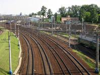 """В пути в настоящее время задерживаются четыре """"Сапсана"""" и три пассажирских поезда, сообщает """"Интерфакс"""" со ссылкой на представителя Октябрьской железной дороги - филиал РЖД"""