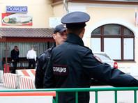 Задержанного за стрельбу в отеле экс-сенатора Джабраилова отправили обратно в гостиницу на следственные мероприятия