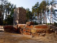 Концлагерь Собибор действовал с мая 1942 года по октябрь 1943 года. За это время там было уничтожено, по разным данным, от 150 до 250 тысяч евреев из Польши и других европейских стран